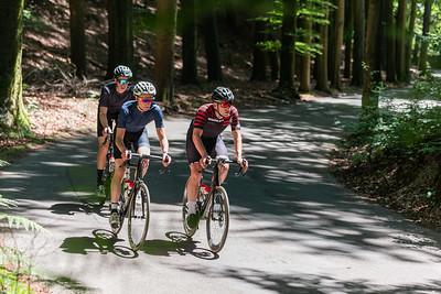 KNWU - Ongebonden fietser weg 2020