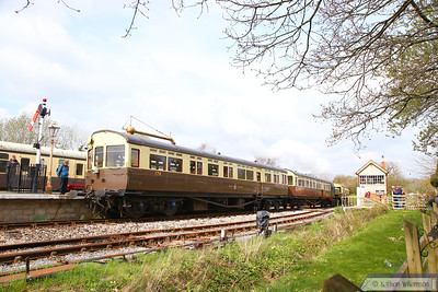 2019 - South Devon Railway