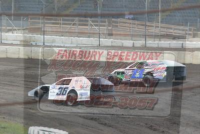 Fairbury Speedway 6/13/20