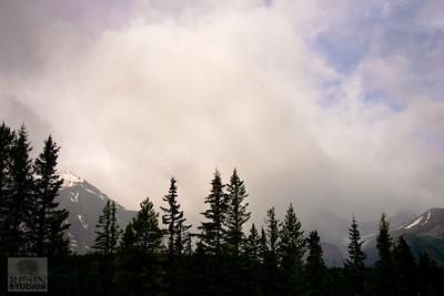 Candian Rockies
