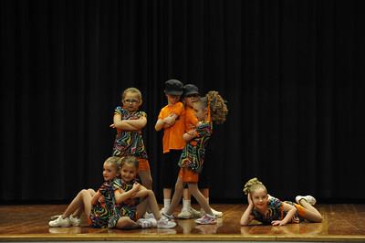 Ogema Dance Club Competitions