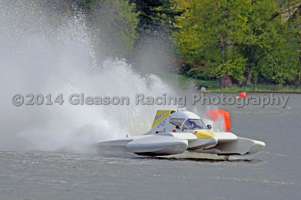 Yelm WA Jet Chevrolet Business Elite Run For The Records - Sunday