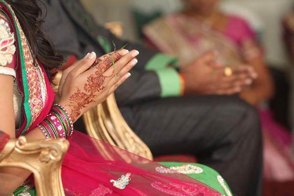 Vaisham & Kamal Engagement 5/12/13