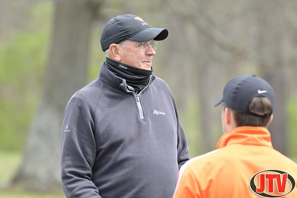 Golf Jackson hosting SEC tri-meet for 04-19-2021