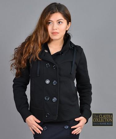 Isabel CFT clothing