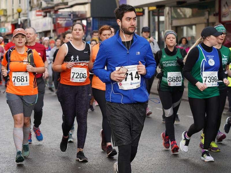 2020 03 01 - Newport Half Marathon 001 (127).JPG