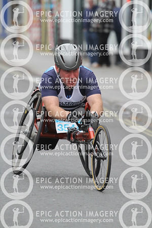 Cheltenham Half Marathon 2018 2