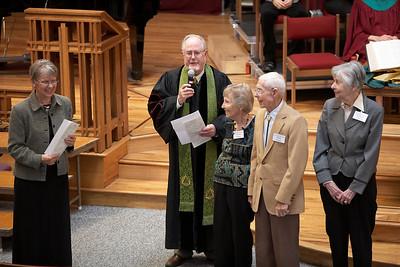 Mountain View UMC 11-08-2009 - Consecration Sunday