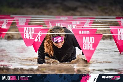 Mud Crawl 0830-0900