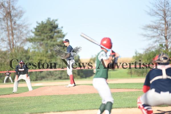 9-28 SWCC baseball scrimmage