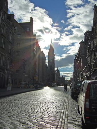 Scotland September 2006