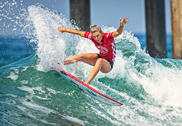 2019 US Open of Surf