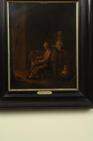 Robicsek Dutch Paintings