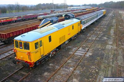 2006 - Network Rail