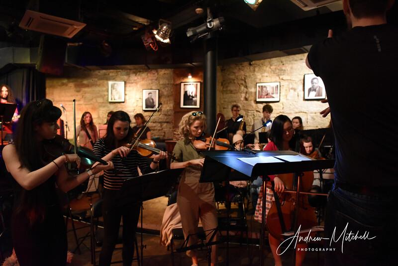 Tinderbox Orchestra