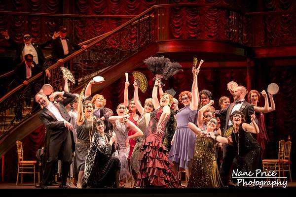 Edmonton Opera's La Traviata