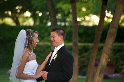 Kevin & Mandy Wedding