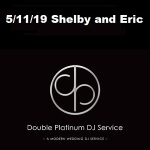 5/11/19 Shelby and Eric