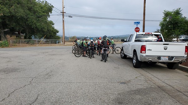 2019-08-18 - Brad Memorial Ride