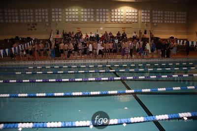 2008 Southwest Swim - v South 1-25-08
