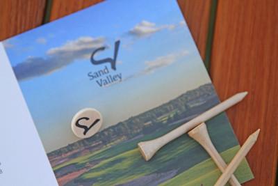 2017 Sand Valley Golf Retreat