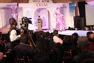 OHM WEDDING SHOW 2012
