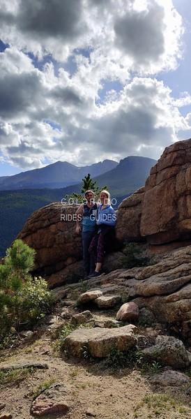 2019 09 17 Lazerty Rock Climb
