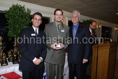 ERA Sargis - Awards Luncheon Event - March 21, 2002