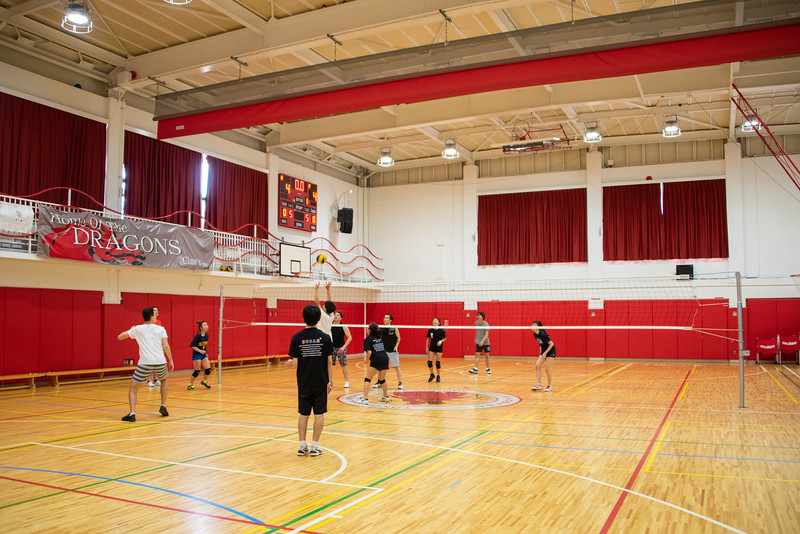 PE Leadership-Gr12 and Gr6 Volleyball Workshops-YIS_2487-2018-19.jpg