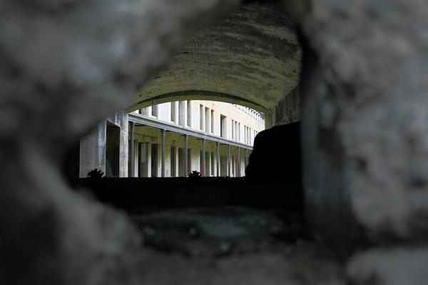 Fort Rodman, New Bedford, MA