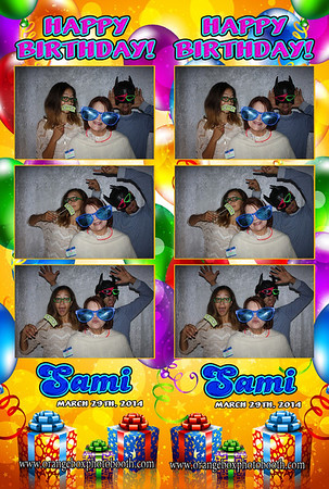 3-29-14-Sami's Birthday Party