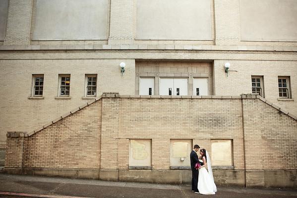Jordan & Rachel Wedding
