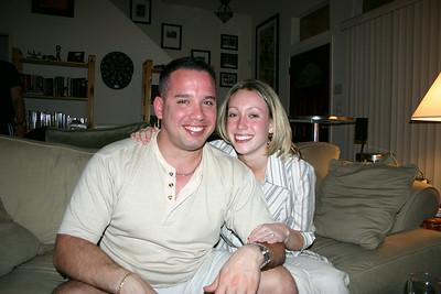 2004 Mar 15 Eddie and Michelle Visit