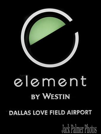 aloft-element (Starwood) Love Field) 2017