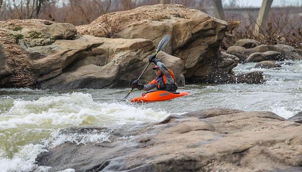 James River/Pipeline 2-10-2013