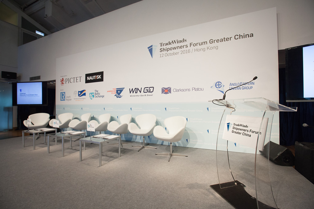 tradewinds hong kong shipowners greater china forum conference