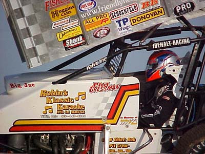 Attica Raceway 04-16-04 All-Stars