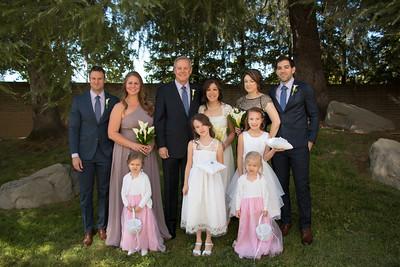 Drinkard Wedding