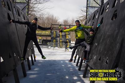 Subzero Dead End Race March 16 2019