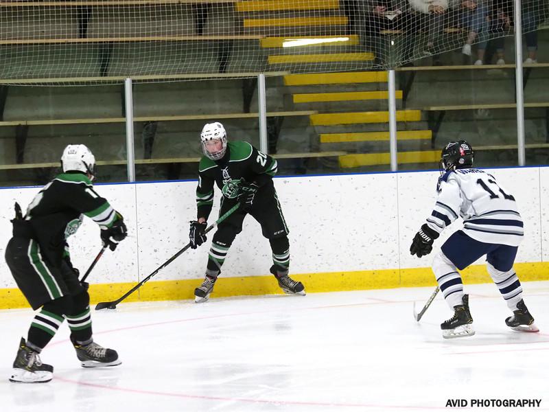 Okotoks Oilers  VS Foothills Bisons Midget AA Dec8 (161).jpg