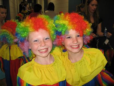 2008 Allison's Dance Recital
