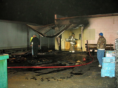 2009 Fireground Images