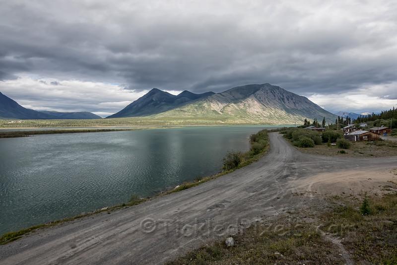 Nares Lake