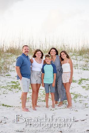 The Claeys Family