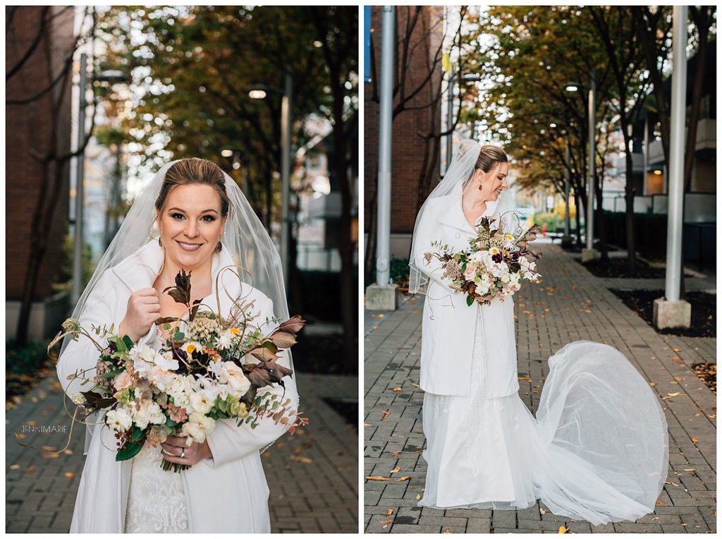 autumn wedding vancouver