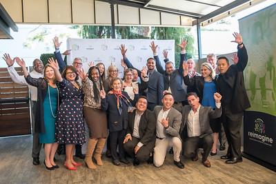 Rehabilitation Institute of Southern California (RIO) Rebrand Launch Breakfast