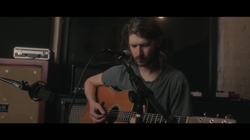 Spencer Brown - Until the Morning Comes.mp4