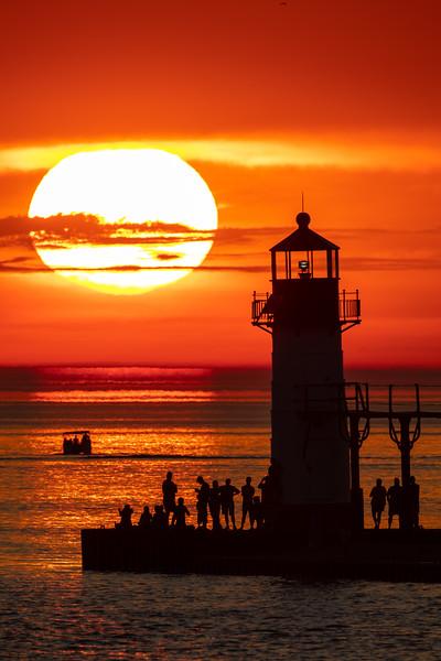 5-27-18 Sunset