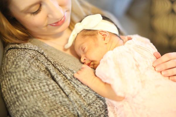 Tilly Newborn 2019