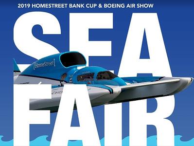 2019 Seafair